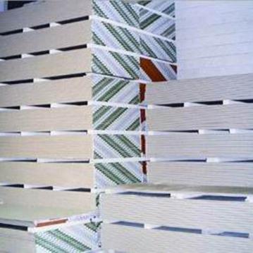 green Sheetrock