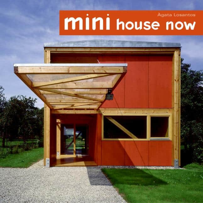 mini house for green brooklyn contractor