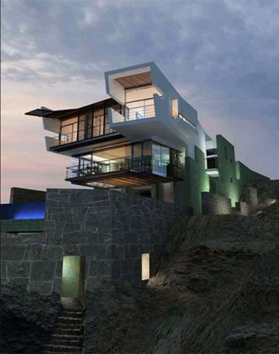 Modern-Architecture-Beach-House-8