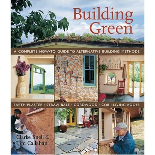 building green book - example for Brooklyn green contractors