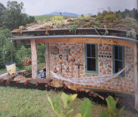 cordwood_greenroof - more inspiration for Brooklyn green contractor
