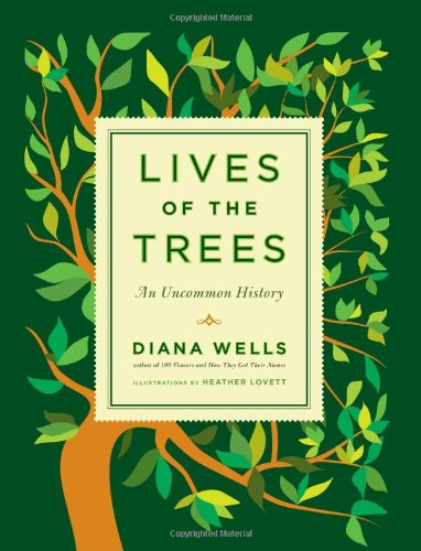 lives of trees