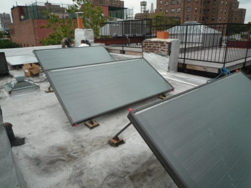 new york solar installer