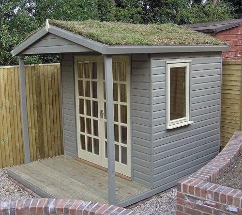 sedum small roof