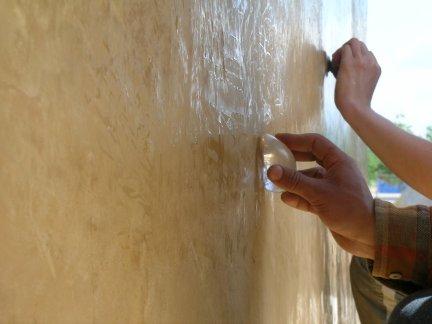 Wall Paint Application Techniques