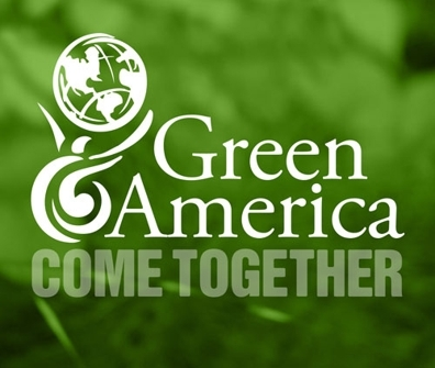 Green America: Come Together