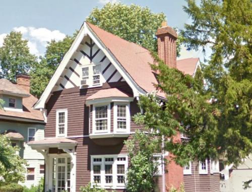 Historical Housing