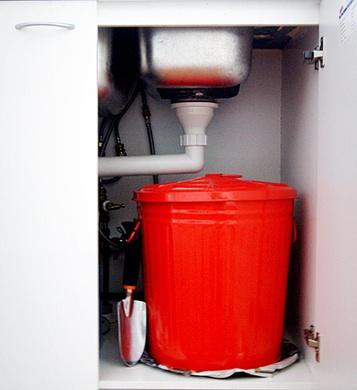DIY Composting Bin